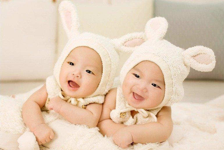 domande e affermazione assurde sui gemelli