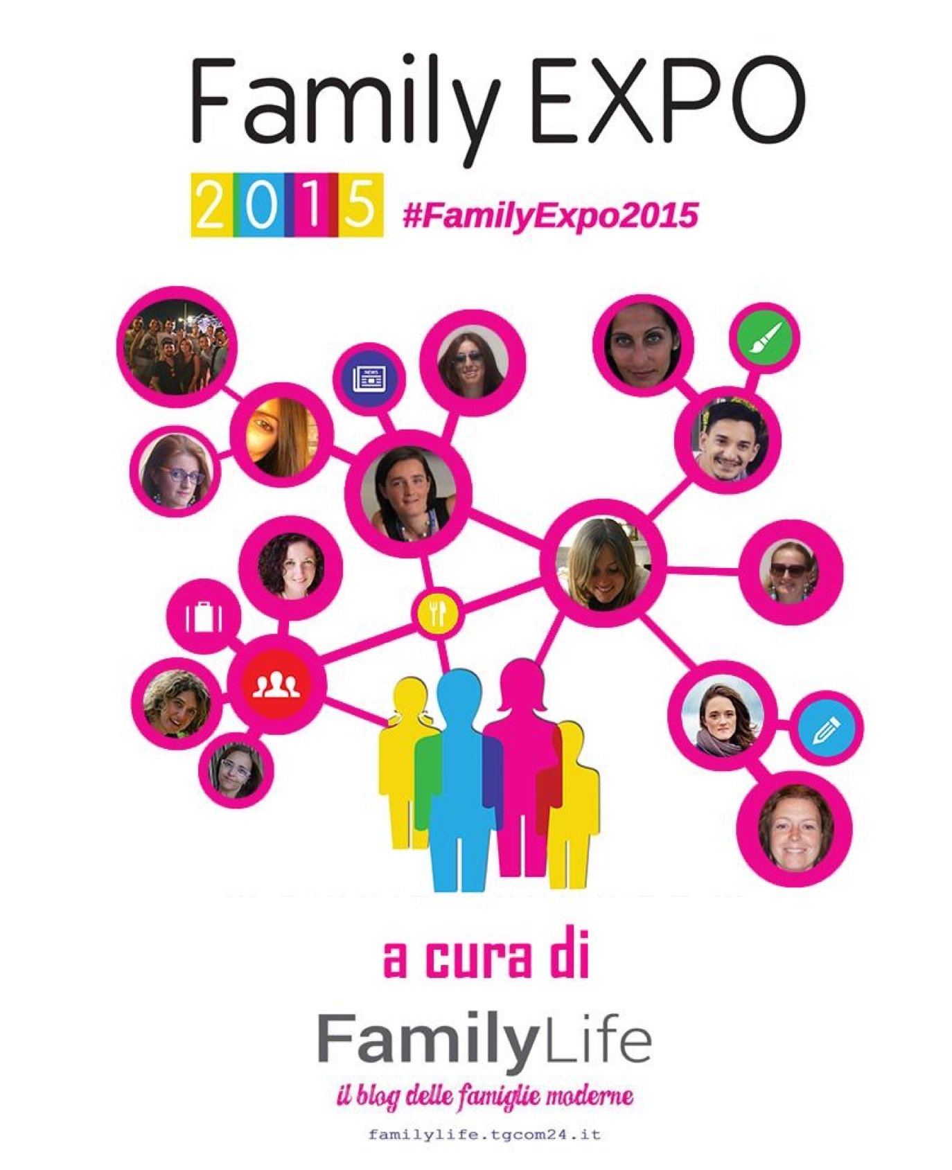 Family Expo 2015