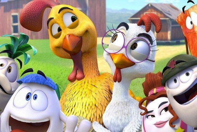 Pedro galletto coraggioso un vero gallo non abbassa mai