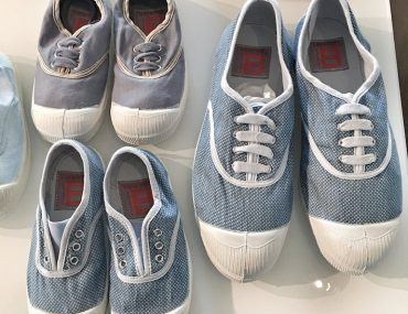 bensimon tennis basic SS2017