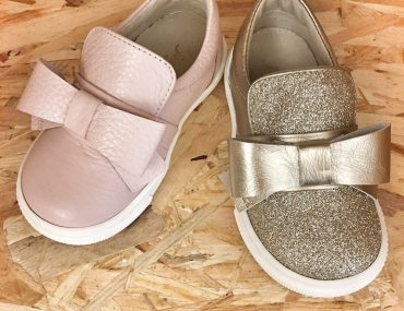 slip on baby jarret SS 2017
