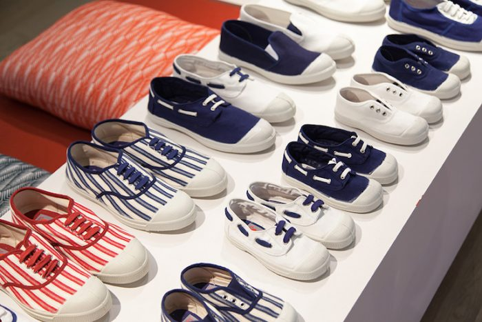 tennis bensimon limited edition SS 2017