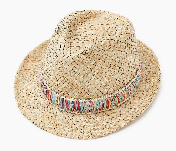 cappello paglia esprit