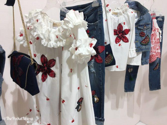 collezione daywear Pamilla SS 2018
