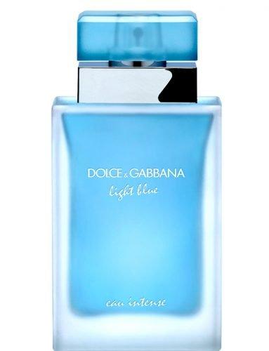 profumi da donna dolce e gabbana light blue eau intense