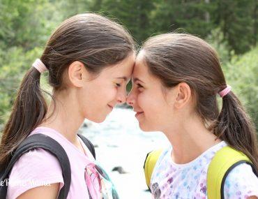 regole per crescere i gemelli