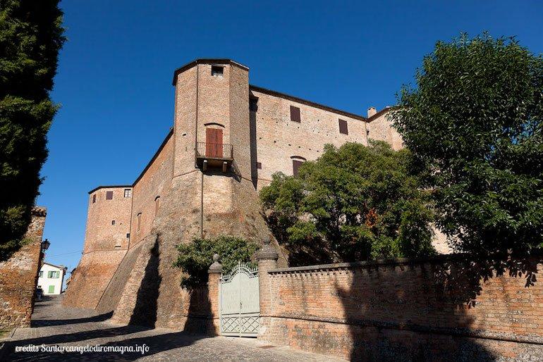 Rocca Malatestiana Santarcangelo di Romagna