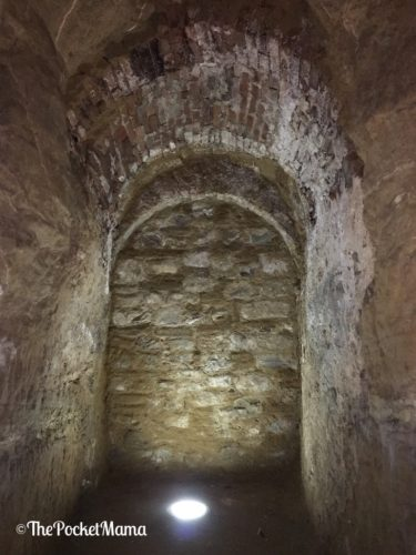 ipogeo grotte tufacee