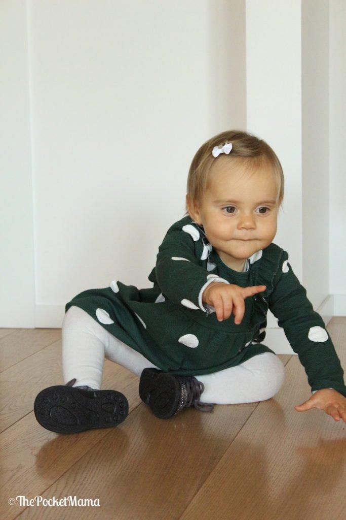 vestito verde pois bianchi Zara