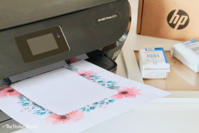 stampante HP ENVY Photo 6230