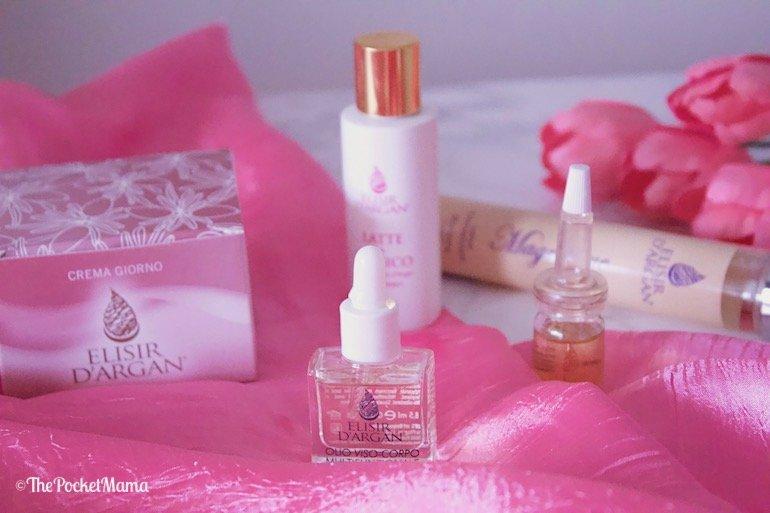 prodotti beauty per la neomamma