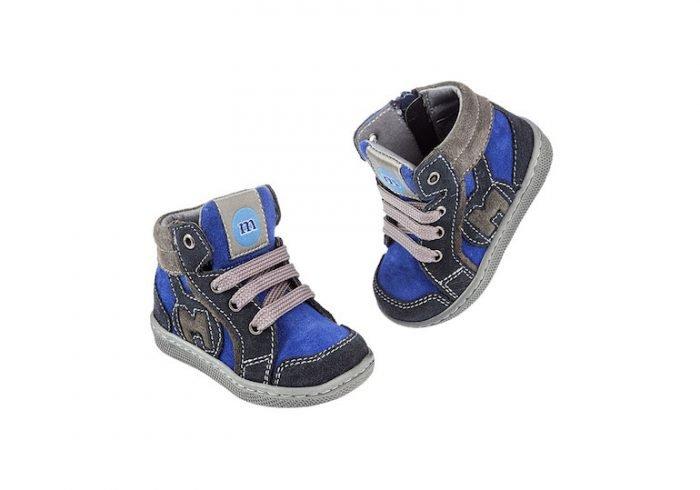 scarpe prepasso Melania bambino