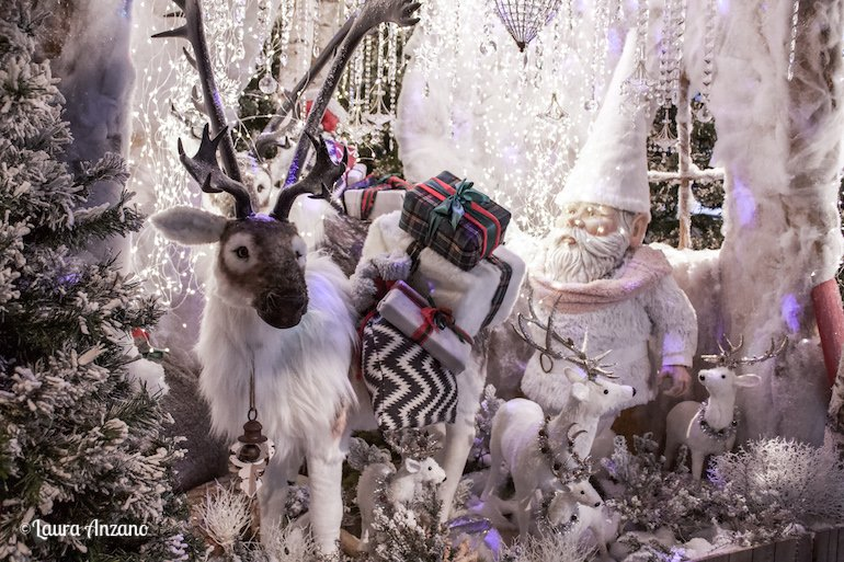 addobbi natalizi Ròseo Euroterme