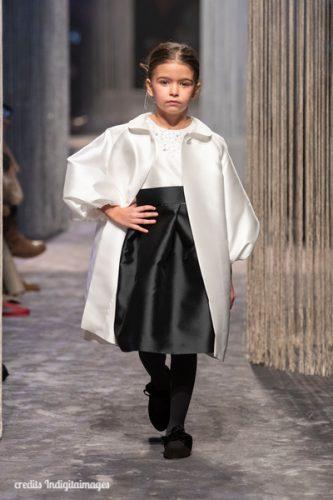 outfit Il Gufo bambina AI 2019 2020