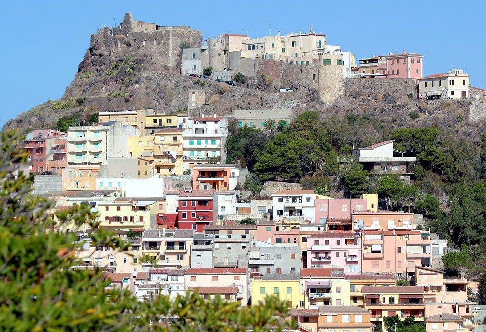 Dove andare in vacanza al mare Perché scegliere il Nord della Sardegna 01