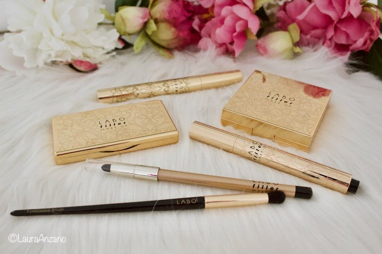 packaging linea Labo Filler Make-up