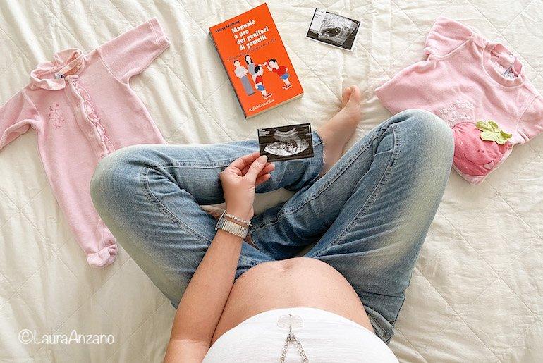 il secondo dopo il test di gravidanza