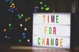cambiamento e sviluppo personale