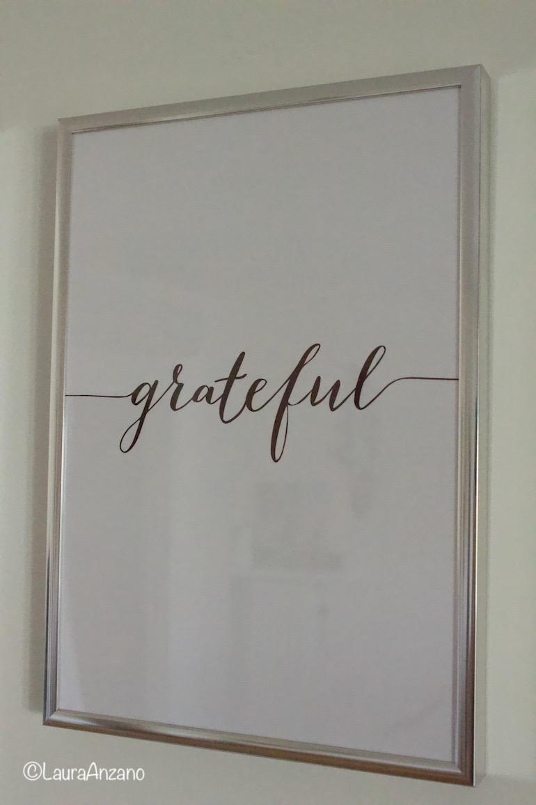 poster grateful